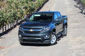 2015 Chevy Colorado Diesel Specs 2016 Chevrolet Colorado Diesel First Drive