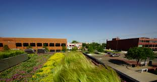 Oklahoma City Botanical Garden by Green Roofs U2014 Oklahoma Low Impact Development