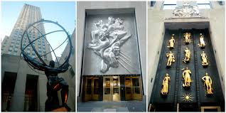 Diego Rivera Rockefeller Center Mural Controversy by The City Within A City That Is Rockefeller Center U2013 As The Crowe Flies