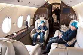 Private Jet Interiors Private Jet Charter Gallery Syracuse Rochester Wolf Aviation Llc