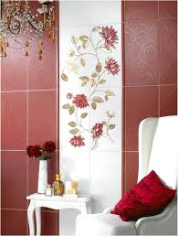 look for painting bathroom tile for your home hand painted wall