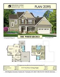 Two Story House Blueprints by The 25 Best Two Story Houses Ideas On Pinterest Dream House