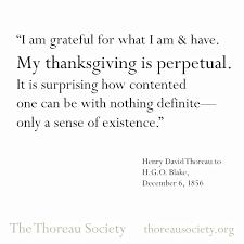 the thoreau society thoreausociety