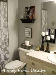 Guest Bathroom Decor 3 Tips Add Style To A Small Bathroom Small Bathroom Decorating