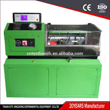 buy injection pump test bench price from trusted injection pump
