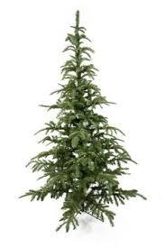 9 layered noble fir artificial tree unlit walmart