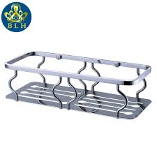 Chrome Bathroom Shelves by Compare Prices On Chrome Shower Rack Online Shopping Buy Low