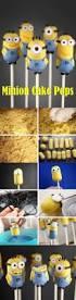 best 25 minion cake pops ideas on pinterest karneval cake pops