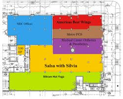 Dance Studio Floor Plan Salsa With Silvia Blog Archive We Have Opened The Largest