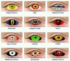 color eye contacts halloween 2017 halloween costumes ideas