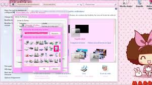 plus de bureau windows 7 how to change windows 7 desktop icons طريقة تغيير ايقونات سطح