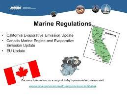 boat builder regulatory update ppt download