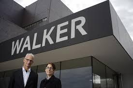 Garden State Arts Center Walker Tries To Get It Right With New U0027front Door U0027 To Sculpture