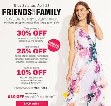 younkers friends u0026 family 30 off coupon u2022 save on nearly