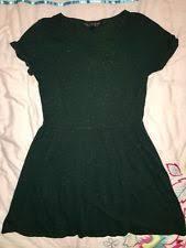 topshop short sleeve petite skater dresses for women ebay