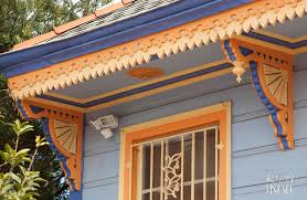 House Of Corbels Sightseeing In New Orleans Living Vintage