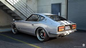 fairlady z 1969 nissan fairlady 240z 432 by dangeruss on deviantart