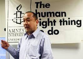 %name Cavalese, incontro testimonianza di Enver Tohti: Cina tra repressione, armi nucleari e minoranze