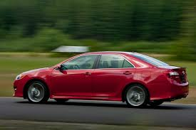 price of toyota camry 2013 2014 toyota camry overview cars com