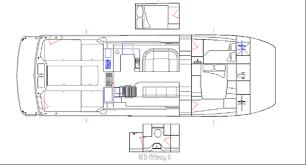 new boat design blog powecats multihulls dive boats glass bottom