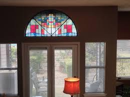 Decorative Window Film Stained Glass Decorative Window Film Stained Glass Home Traditional Living