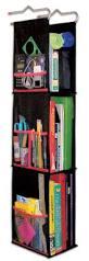 Shelf Organizer by Hanging Locker Organizer 3 Shelf Fabric By Lockerworks Locker