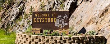 South Dakota vegetaion images Keystone black hills badlands south dakota jpg