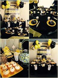 bumble bee party favors bumble bee birthday party food ideas bumble bee party