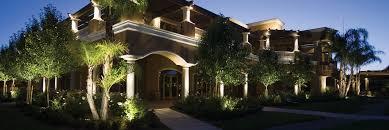Where To Place Landscape Lighting Lighting Pros Llc Orlando Fl Outdoor Lighting Designer
