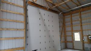 Building A Pole Barn Home Garage Barn Home Blueprints Pole Barn Ceiling Open Pole Barn
