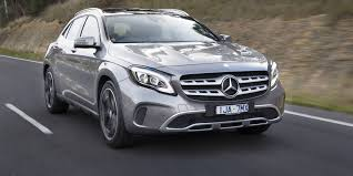 mercedes benz jeep matte black mercedes benz gla pricing and specs
