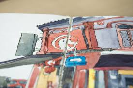 best watercolour sketchbook for artists parka blogs