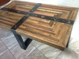 Rustic Industrial Coffee Table Diy Rustic Industrial Coffee Table Best Best Industrial Coffee