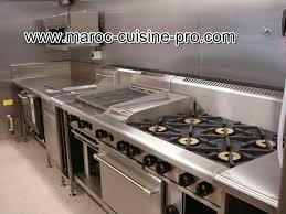 magasin materiel cuisine vente équipement de cuisine pro pour restaurant et café mohammédia