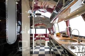 Airstream Custom Interiors 25 Tricked Out Airstream Trailers You Have To See