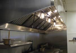 Restaurant Kitchen Lighting Restaurant Hood And Duct Pressure Washing Aaa Fire Extinguisher