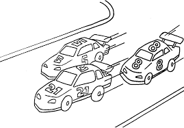 race car coloring pages cool coloring insp 3656 unknown