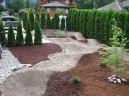 Bmx Backyard Dirt Jumps Wife Friendly Pumptrack Pump Track Ideas Pinterest Bmx Mtb