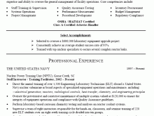 military veteran resume examples resume example and free resume