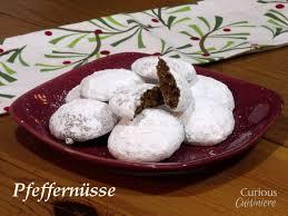 thumbprint mincemeat cookies u2022 curious cuisiniere