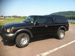 ford hunting truck 02 ford ranger fx4 143 miles