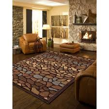 Modern Rug 8x10 by Contemporary Costco