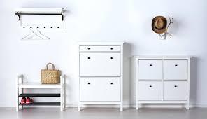 White Shoe Storage Cabinet Hallway Storage Cabinets With Picture On Mesmerizing Hallway Coat