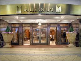 Gloucester Millennium Gloucester Hotel 10 July 17 July 7 Nights Bed And
