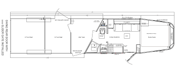 Horse Stall Floor Plans by Floorplans Merhowmerhow