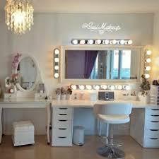 Diy Makeup Vanity With Lights Diy Vanity Mirror With Lights Under 100 Simplysandra