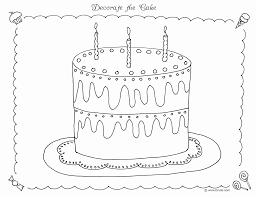stunning cake coloring games photos printable coloring pages