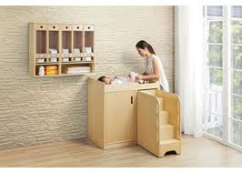 Nappy Organiser For Change Table Max Rosie Wooden Nappy Change Storage Unit Mta Catalogue