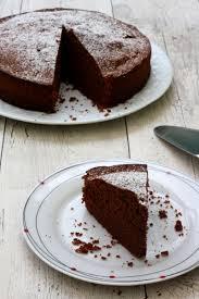 recette cuisine gateau chocolat moelleux au chocolat bien gonflé et aérien amandine cooking