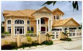 3 storey house 3 storey house for rent at monteritz classic estate maa in davao